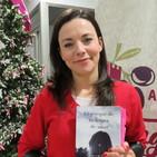 """Presentación del libro: """"El porqué de tu forma de amar"""". Interviene Mariola Fernández."""
