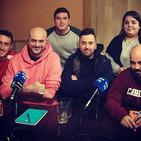 ECO FM - Palco VIP - 25-01-2020 - Con Luis Martin