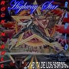 HIGHWAY STAR (la ruta de los sordos) programa nº 99