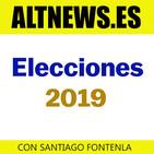 Análisis electoral: ofrecimiento Cs a PP y listas de VOX