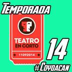 091 #sobrelastablas @teatroencorto @Encuentros_TC #dueleelamorTC