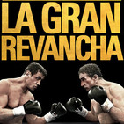 La Gran Revancha (2013) #Boxeo #Vejez #peliculas #podcast #audesc