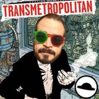 Episodio 4 de Picnic Extraterrestre | Transmetropolitan, cómic underground y neonostalgia