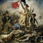 Revoluciones de 1820, 1830 y 1848