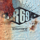 "TONDI Revolution 69 ""Viaje por Egipto. Los felinos. El León P2.""."