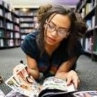 Teenagers do not reading anymore