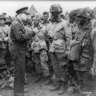 Dia D, La Historia de los Soldados (cap 1) #SegundaGuerraMundial #documental #historia #podcast