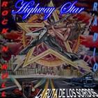 HIGHWAY STAR (la ruta de los sordos) programa nº 88
