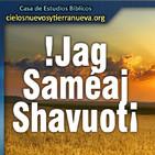 Reflexión Shavuot No estamos huérfanos