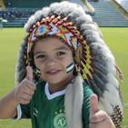 Futebol Internacional #38 - Chapecoense Copa Sul-Americana