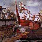 AH 11 - El poder naval de Grecia en el S.V a.C.