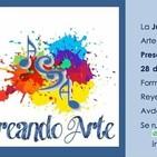 Nace la asociación CREANDO ARTE Indignados FM 25/3/2019