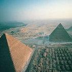 Los enigmas de la Pirámide - Dr.Jiménez del Oso