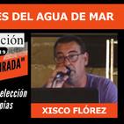 Sisco Flórez y Miguel Celades, LA SALUD A TRAVÉS DEL AGUA DE MAR ( I Congreso Salud Censurada )
