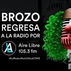 El Mañanero Por Aire Libre 5 de Julio del 2019 | VIERNES DE DEBATITLÁN/ POLICÍA FEDERAL/ LEY DE AUSTERIDAD