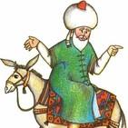 Programa 85 – Minificciones sufíes del Mulá Nasrudín 2 – 2° bloque