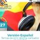 Programa Entrecantos 27 de septiembre, 2019: Versión español de canciones en otros idiomas