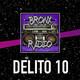 Bronx Radio - Delito 10