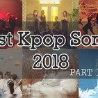 Kpop 2018 Mix | Top 50 2nd half (July-December)