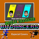 BitDancers Solo Round 12 Especial Covers