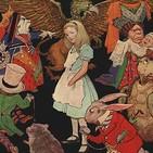 258 - Ida y vuelta al País de las Maravillas