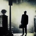 La historia real detrás de El Exorcista + Novela de Blatty