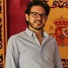 Antonio José Espín-Balance de las fiestas