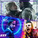 FINAL DE GAME OF THRONES / John Wick 3 - LC Magazine 237