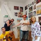 A la vuelta de la esquina (12/07/19) · Desde Jaén con poesía