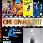 El podcast de C&R - 2X32 - CINE ESPAÑOL '17: Estiu 1993, 65º Festival de San Sebastián y Premios Goya, Platino y Óscar