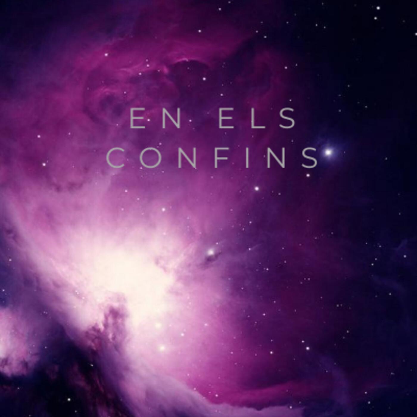 En els Confins, Episodi 1-Què és el Temps?