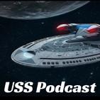 Star Trek Discovery 4 El Cuchillo USS Podcast