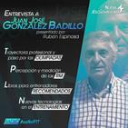 Entrevista Personal a Badillo - Radio AudioFit #15