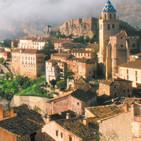 Historia de Aragón 15 - Julio/Agosto 2017. Albarracín y los primeros condes de Aragón