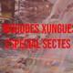 Mogudes Xungues Especial Sectes