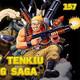 Tak Tak Duken - 157 - Tíro, Lío y Tenkiu - Metal Slug Saga