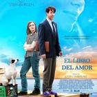 El libro del Amor (2016) #Drama #peliculas #audesc #podcast