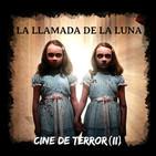 73 (LLDLL) CINE DE MISTERIO y TERROR. Con Carlos Dueñas (2)