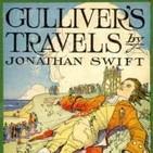 Jonathan Swift. Los viajes de Gulliver
