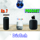 -PODCAST- Cap.7: Amazon Echo vs Google Home vs Apple HomePod ¿Cuál comprar?