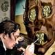 Cara de la guerra, de Dalí, por Aya