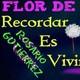 Flor De Miseria Cap 09 Por Rosario Gutierrez Radionovela