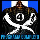 LODE 8x39 LOS 4 FANTÁSTICOS –programa completo-