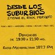 Desde los Suburbios, emerge el rock peruano 28/06/2020