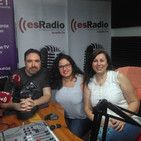'A todo Guadalajara': Laura Galán Monitjano - 09/05/2017
