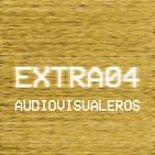 Audiovisualeros Extra 04 - The Right Stuff (Elegidos para la Gloria)