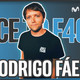 Rodrigo Fáez, periodista deportivo y YouTuber en Face to F4C3
