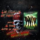 LMG 2x08 parte 1 de 3: El diablo metió la mano (Idle Hands) [Especial Halloween]