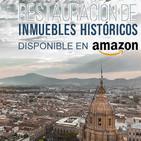 20) Restauración de inmuebles históricos