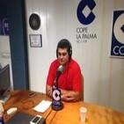 Carlos Herrera habla con Toño González de Cielos La Palma